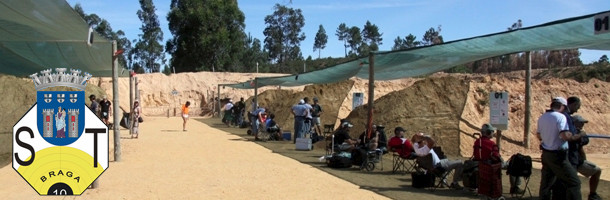 WIRTEX at the XIII IPSC Open do Minho. Portugal
