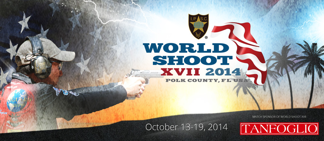 XVII IPSC WORLD SHOOT