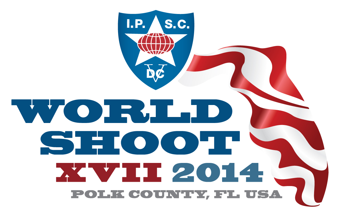 IPSC WORLD SHOOT'S CHAMPIONS