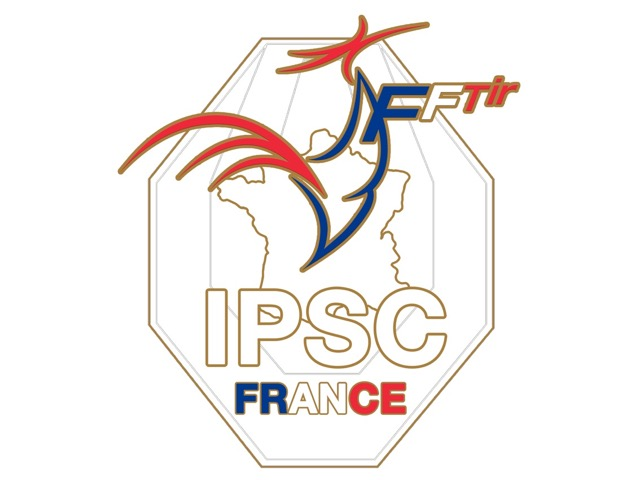 IPSC FRENCH CHAMPIONSHIP MINI RIFLE AND RIFLE